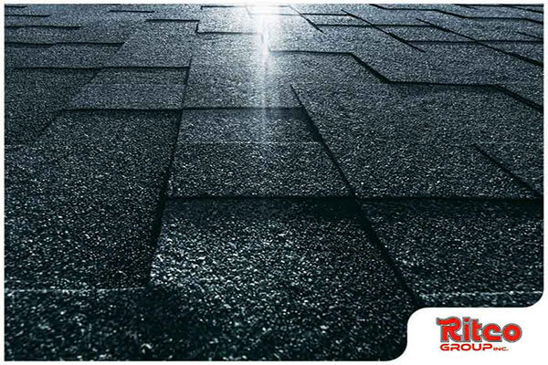 How Do Roofers Help Prevent Heat Damage to Asphalt Shingles?